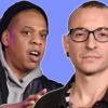 Fellépésén emlékezett Chester Benningtonra Jay-Z