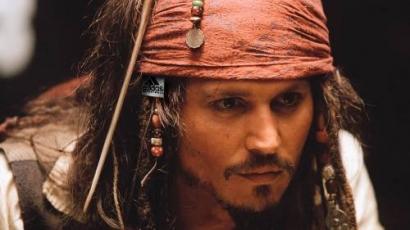 Johnny Depp is focimániás