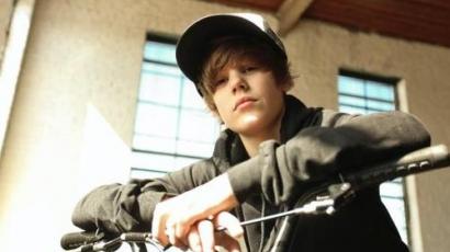 Justin Bieber új klipje!
