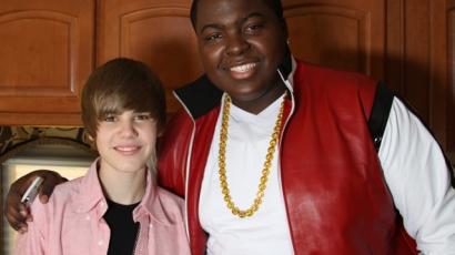 Justin Bieber vízzel harcol!
