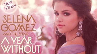 Selena Gomez: jön a második album!