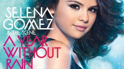 Selena Gomez: új demó