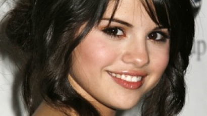 "Selena: ""Nem voltam randin hat hónapja"""