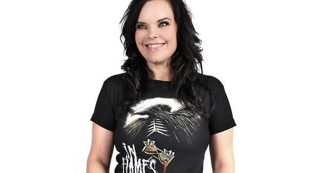A Secret Sphere-rel duettezik Anette Olzon