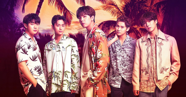 Album- és klippremier: FTISLAND – Pretty Girl