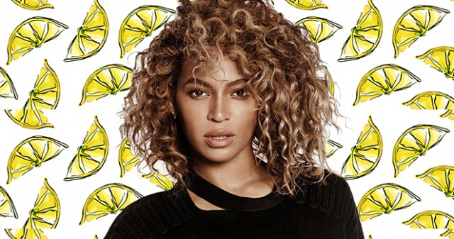 Albumpremier: Beyoncé – Lemonade