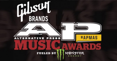 Alternative Press Music Awards: íme, a nyertesek!