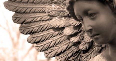 Randevú angyalok