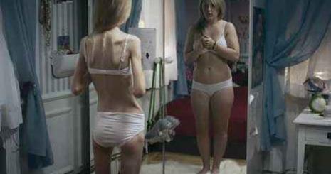 • Ne akarj Anorex lenni!!!