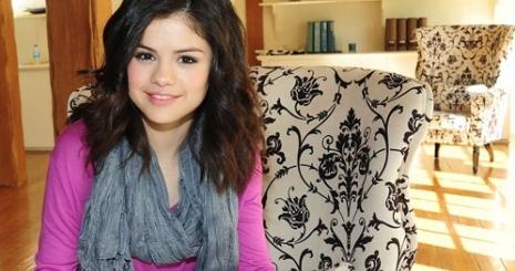 Betekintés Selena Gomez ruhakollekciójába