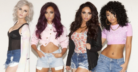 Betör Amerikába a Little Mix