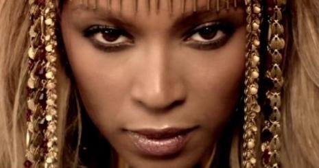 Beyoncé nem stresszel a lemezeladásokon