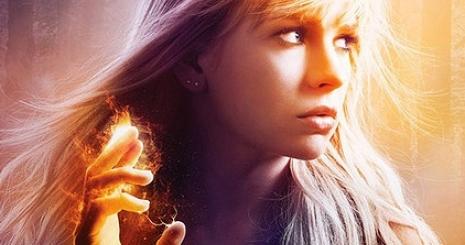 Britt Robertson szívesen varázsolna