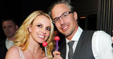 Vidéki esküvőt tervez Britney Spears