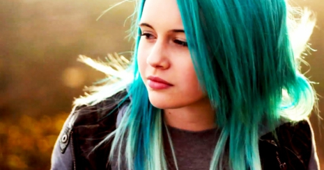 Dalpremier: Bea Miller - Enemy Fire