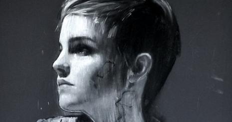 Ahogy még nem láttad Emma Watsont