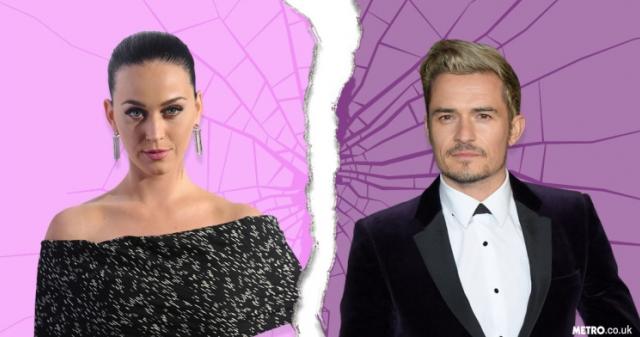 Ki volt Katy Perry randevú
