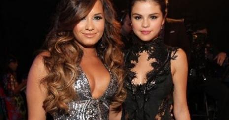 Érkezik az újabb Demi és Selena duett?