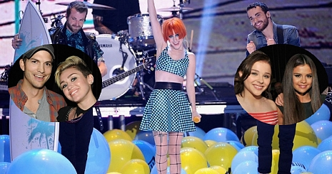 Ez történt az idei Teen Choice Awardson