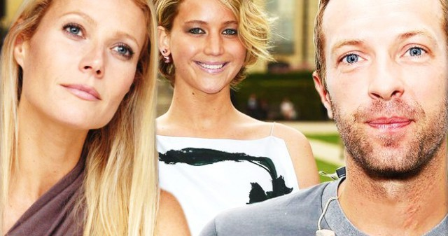 Gwyneth Paltrow-nak semmi baja Jennifer Lawrence-szel