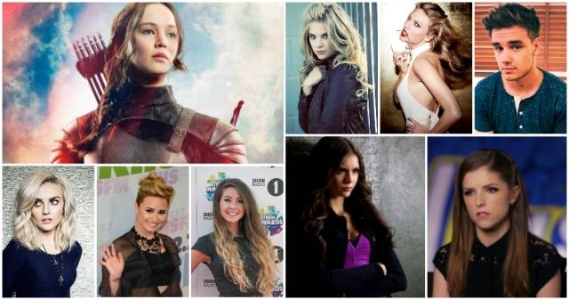 Íme a 2015-ös Teen Choice Awards győztesei!