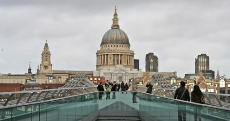 a legegyszerűbb hely Londonban