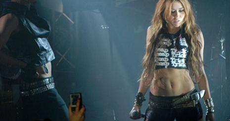 Miley Cyrus vadul bulizik új klipjében
