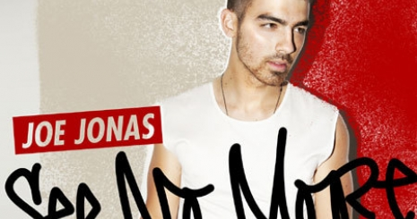 Joe Jonas: See No More-klippremier