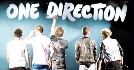 Jótékonykodik a One Direction