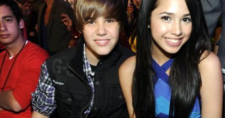 Justin Bieber és Jasmine Villegas?!