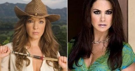 Ki a legjobb latin telenovella-színésznő?