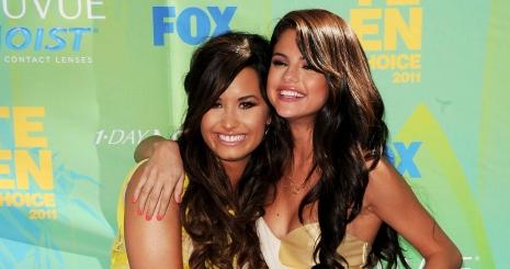 Kibékült Selena Gomez és Demi Lovato