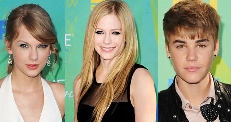 Kihirdették a Teen Choice Awards nyerteseit