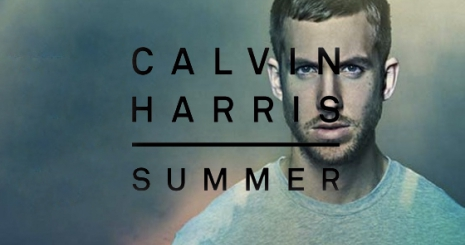 Klippremier: Calvin Harris - Summer