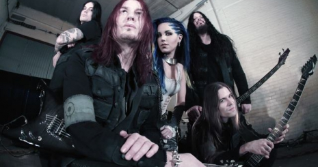 Klippremier: Arch Enemy - No More Regrets