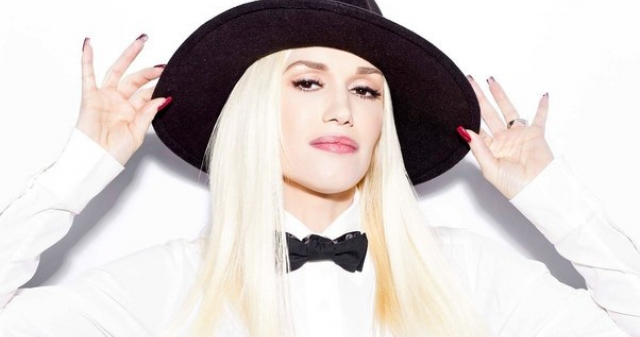 Klippremier: Gwen Stefani - Spark The Fire