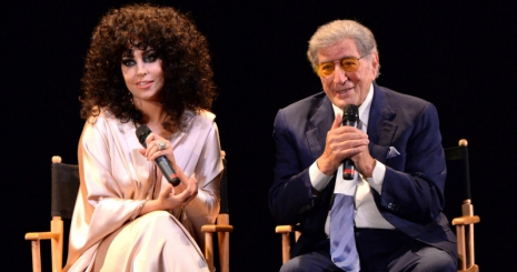 Klippremier: Lady Gaga & Tony Bennett – Anything Goes