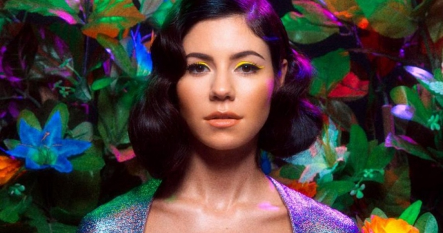 Klippremier: Marina and the Diamonds - Immortal