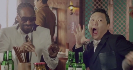 Klippremier: PSY feat. Snoop Dogg - Hangover