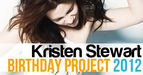 Kristen Stewarts Birthday on Kristen Stewart Birthday Project 2012   Starity Hu