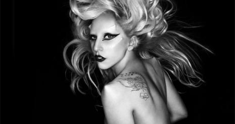 Lady Gaga új dala április 19-én érkezik