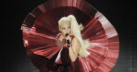Lady Gaga újabb kislemezzel készül
