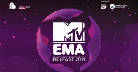 Lady Gaga tarolt a 2011-es MTV EMA-díjátadón