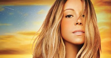 Kínos! Mariah Carey-ről 10 kilót photoshopoltak le