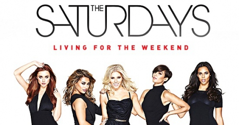 Megjelent a The Saturdays új albuma