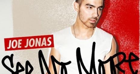 Megjelent Joe Jonas első számának előzetese
