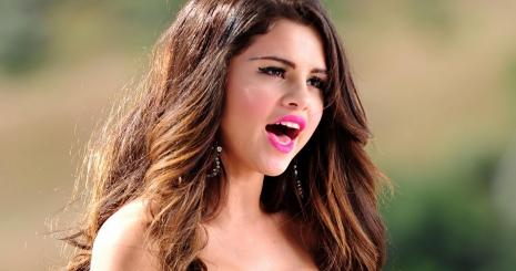 Megjelent Selena Gomez új klipjének előzetese