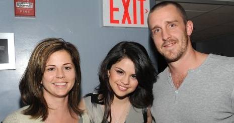 Tragédia Selena Gomez családjában!