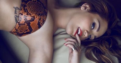 Bolondul a szexért Miley Cyrus