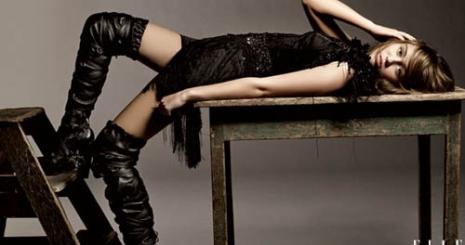 Miley Cyrus a So Undercoverben